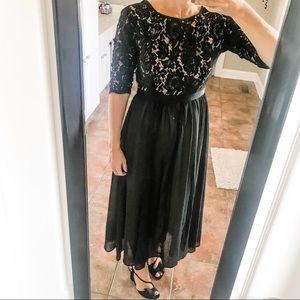 FINAL REDUCTION NWT Black Dress